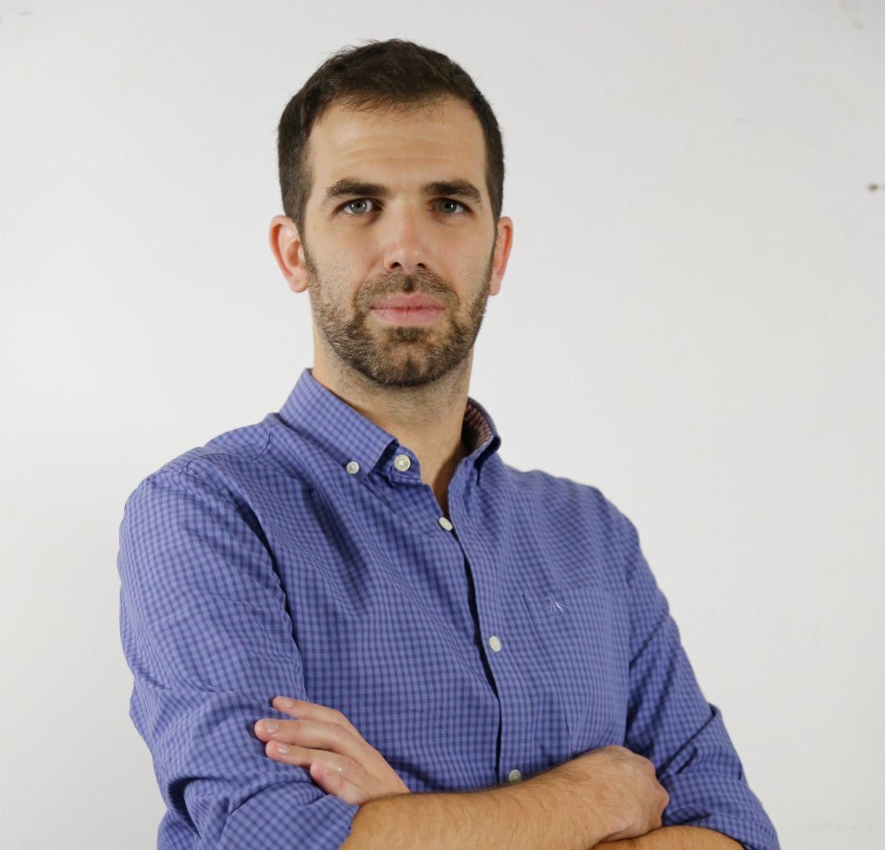 Javier Borelli