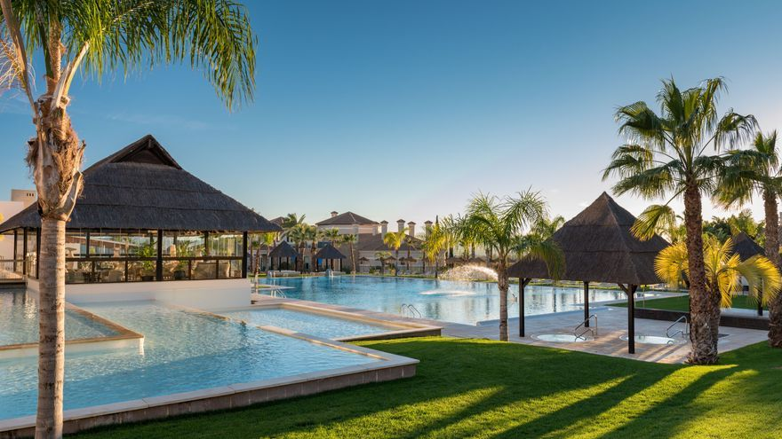 Sheraton Hacienda del Álamo Golf & Resort Spa