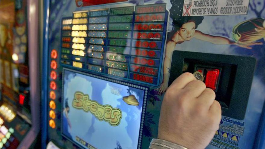 El juego online, la ludopatía con más pacientes adictos tras las tragaperras