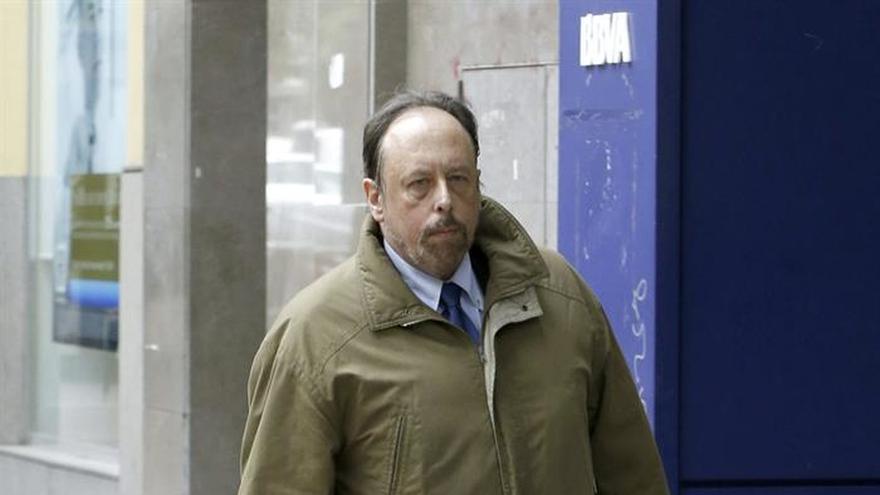 El exsenador Luis Fraga testifica mañana en el macrojuicio de Gürtel
