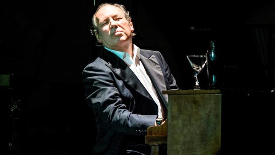 Hans Zimmer: Con mi música hago que la gente sea parte del viaje interestelar