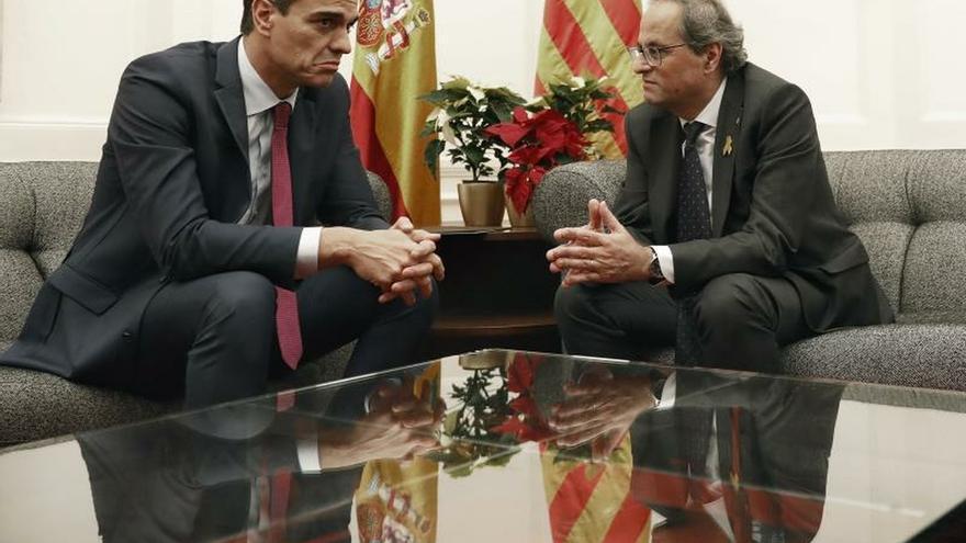 """La """"enterrada y renacida"""" declaración de Pedralbes cumple hoy un año"""