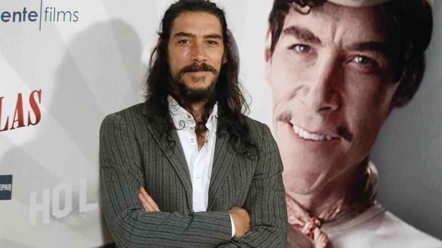 Óscar Jaenada se incorpora al reparto del Quijote de Terry Gilliam