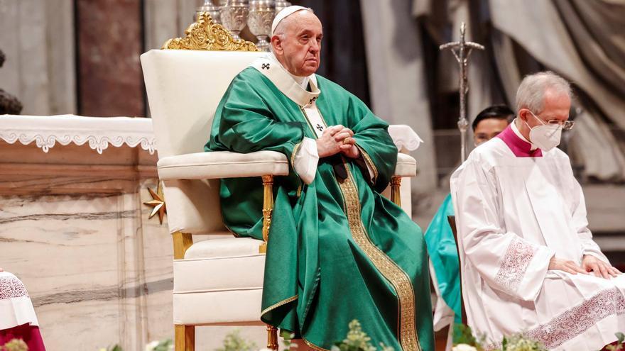 El TEDH descarta exigir una reparación al Vaticano por abusos de curas belgas