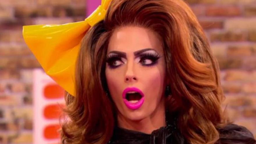 El reality 'drag' de RuPaul deja ojiplática a la audiencia con sus múltiples giros