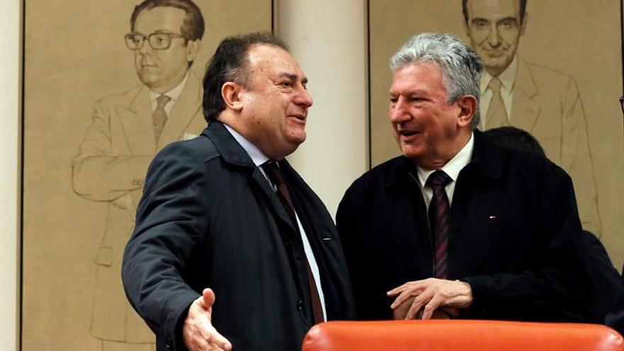 Exjefe de la UDEF dice que la información que le dio Villarejo fue siempre veraz