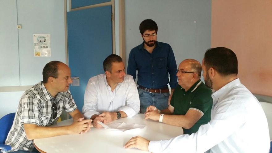 """Vox apuesta por """"cerrar"""" el Parlamento vasco para """"garantizar el bienestar de la gente"""""""
