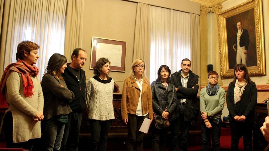 La AMI envía cartas a más de 400 ayuntamientos extranjeros explicando el proceso independentista catalán