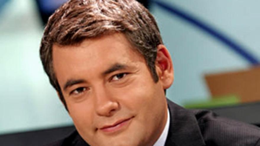 Julio Somoano, de Telemadrid, nuevo director de informativos de TVE en relevo de Fran Llorente