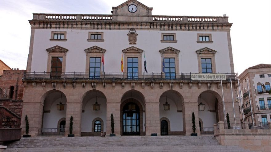 Ayuntamiento de Cáceres / turismoextremadura.com