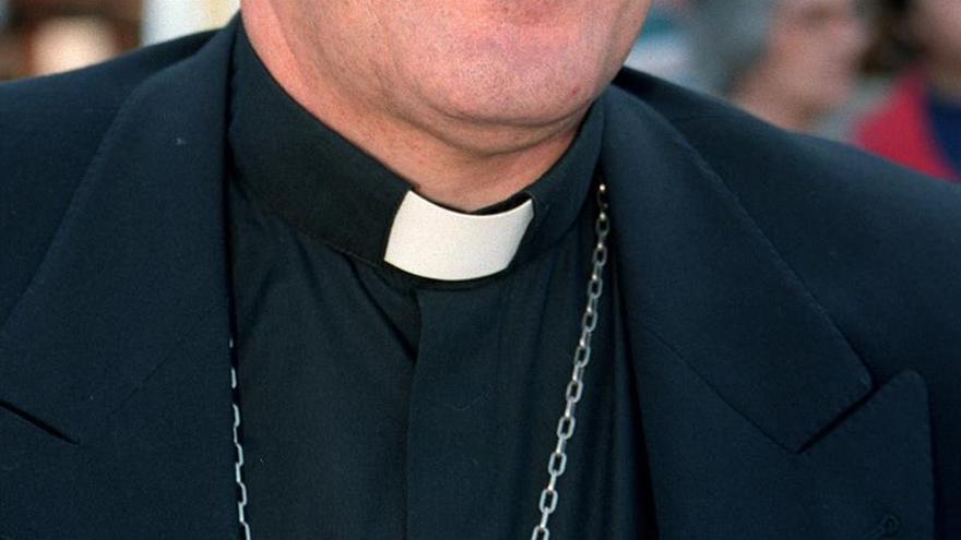 Prisión preventiva a un ex alto cargo del arzobispado chileno por abusos sexuales