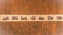 Exposición de fotografía antigua