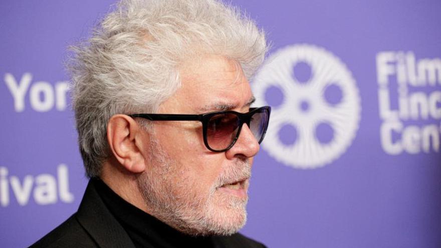 Almodóvar, Scorsese y Tarantino buscan sus nominaciones a los Globos de Oro