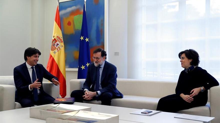 El Gobierno prevé nuevas medidas en educación y función pública en Cataluña