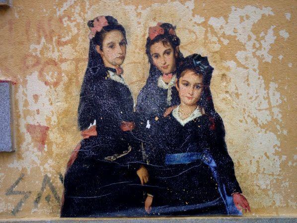 Una de las obras seleccionadas por el Museo del Romanticismo | SOMOSCHUECA