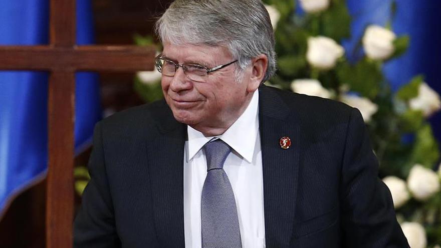 Una agrupación de derechos humanos de Chile pide la dimisión del presidente de la Corte Suprema