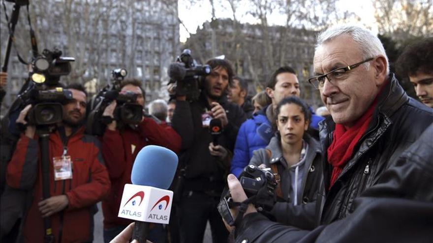 """IU pide la retirada de la """"ley mordaza"""" porque amenaza el derecho de huelga"""