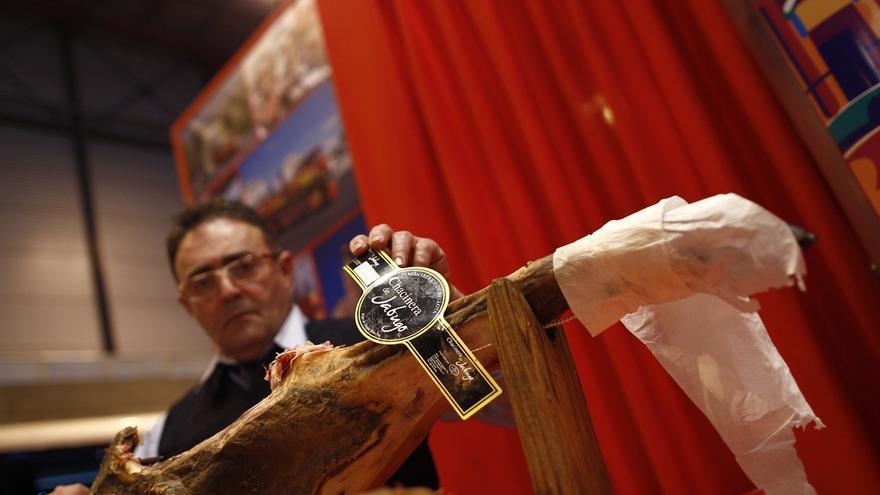Huelva, en la recta final para convertirse en Capital Gastronómica 2017 que se decide este martes