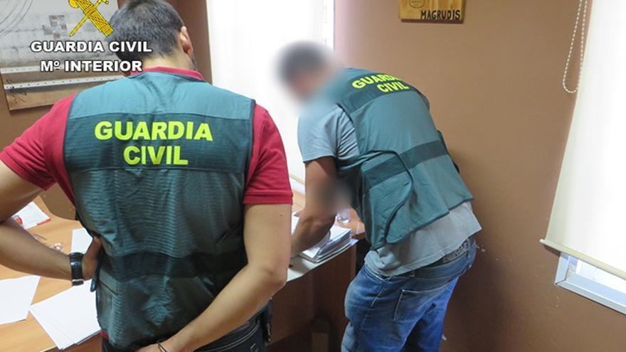 """Guardia Civil cierra su investigación y señala que Magrudis sabía que había listeria """"al menos desde diciembre"""""""