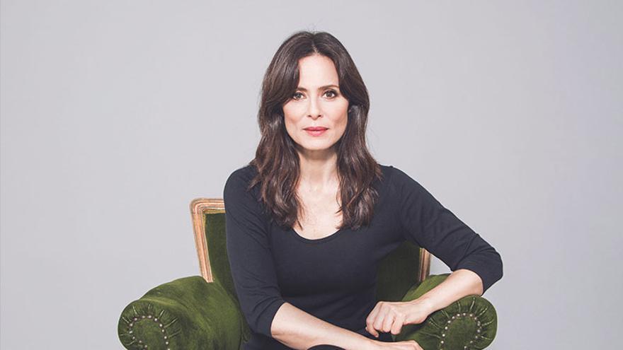 Aitana Sánchez-Gijón en 'La vuelta de Nora'