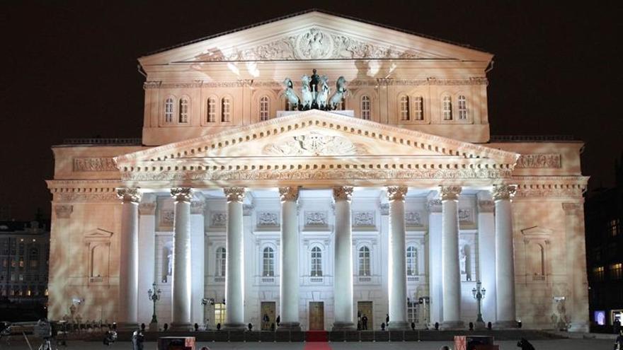 """La sospecha de presiones homófobas del Kremlin sobrevuela al teatro """"Bolshoi"""""""