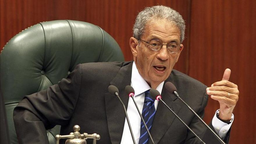 El presidente egipcio llama a una alta participación en las elecciones