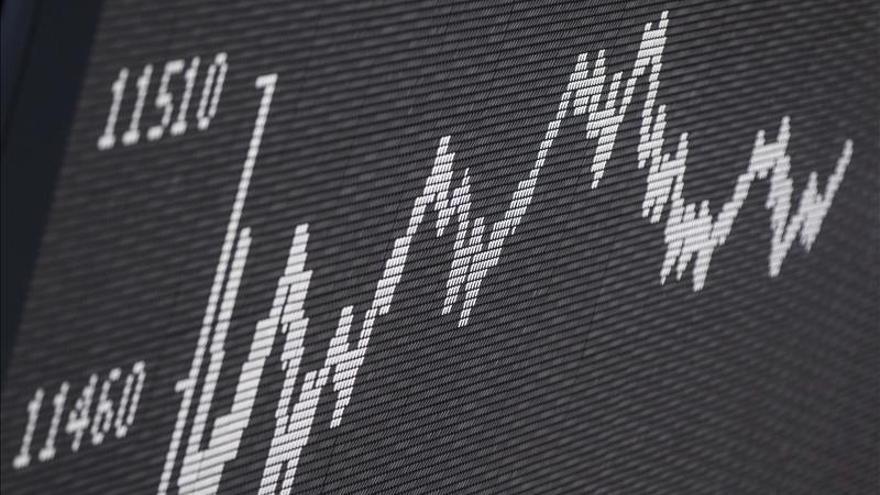 La Bolsa de Fráncfort sube un 1,05 por ciento en la apertura