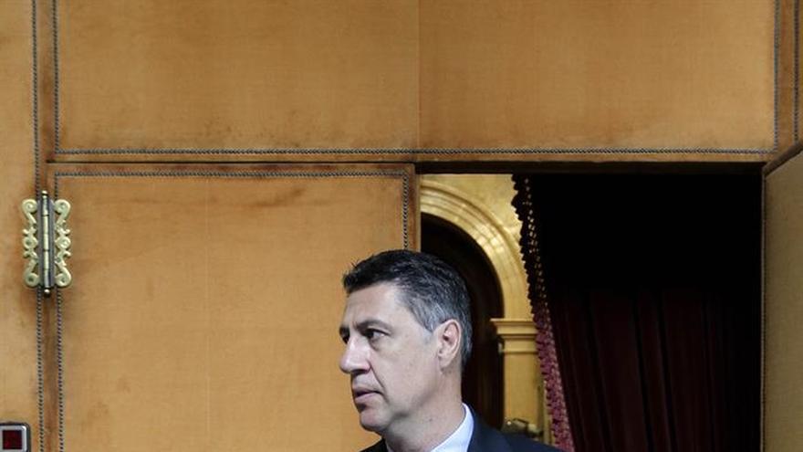 Albiol pide que comparezca Puigdemont y recuerda que fue ERC la denunciante