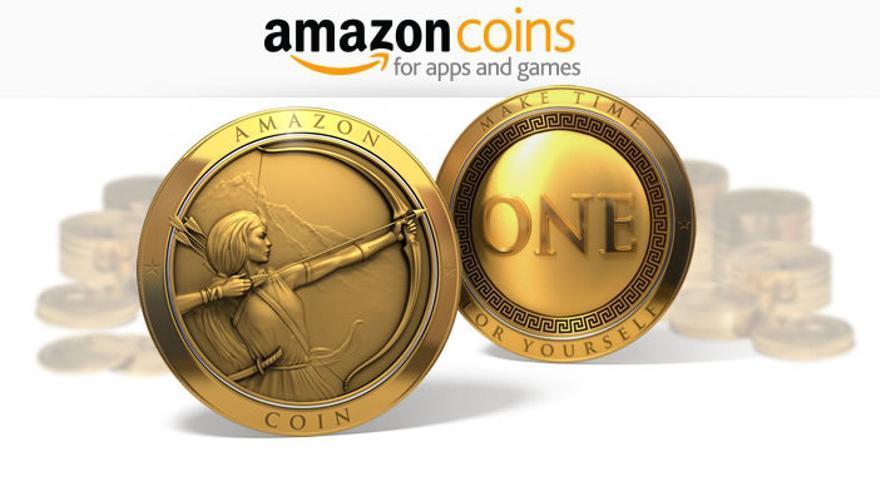 Amazon Coins (Foto: Amazon)