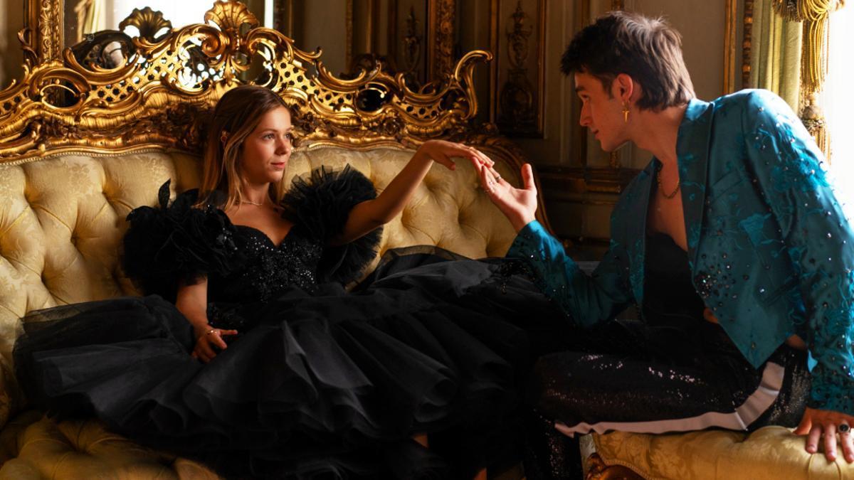 Imagen de la cuarta temporada de 'Élite'