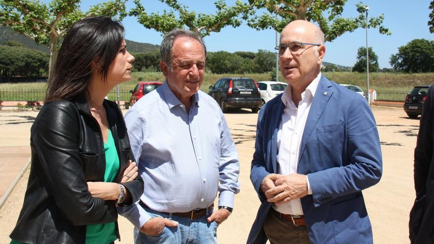 Duran defiende a Espadaler y dice que el ministro no tiene autoridad para pedir dimisiones