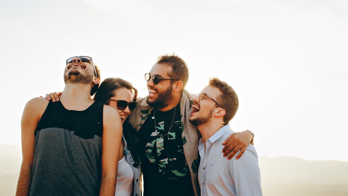 ¿Tener buen humor es bueno para la salud? Esto dice la ciencia