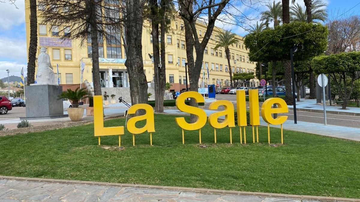 Colegio de La Salle de Córdoba