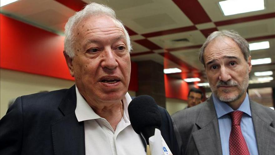 Margallo llega a Cuba con nutrida agenda de temas bilaterales y regionales