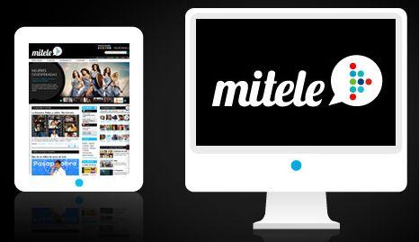 Mediaset lanza Mitele, su canal online con la señal de Telecinco y Cuatro en directo