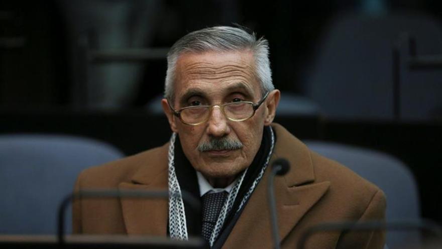 Histórico juicio por el Plan Cóndor culmina con 15 represores condenados