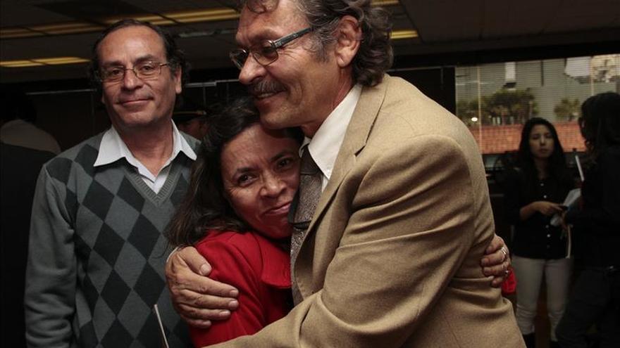Ecuador celebrará su primer juicio por crímenes de lesa humanidad
