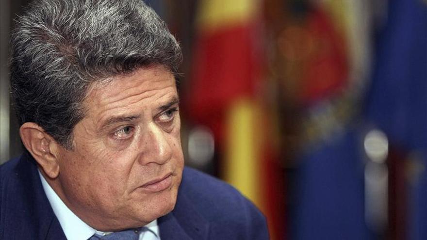 Londres llama a consultas al embajador español por los retrasos en Gibraltar