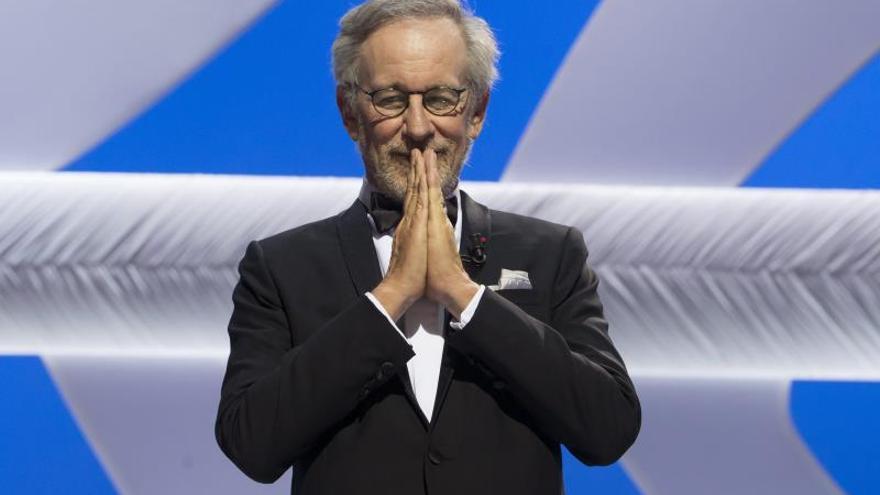 Spielberg, la celebridad más influyente, según una encuesta de la revista Forbes