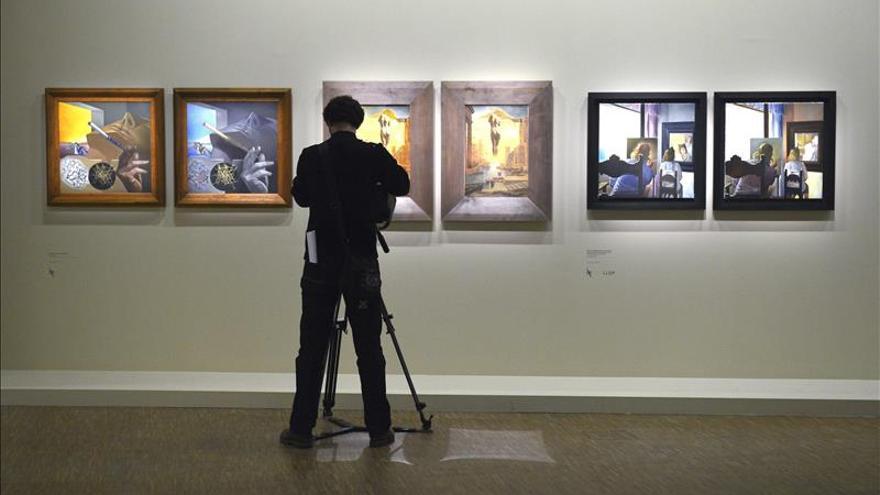 El Centro Georges Pompidou abrirá en Málaga su primera sede fuera de Francia