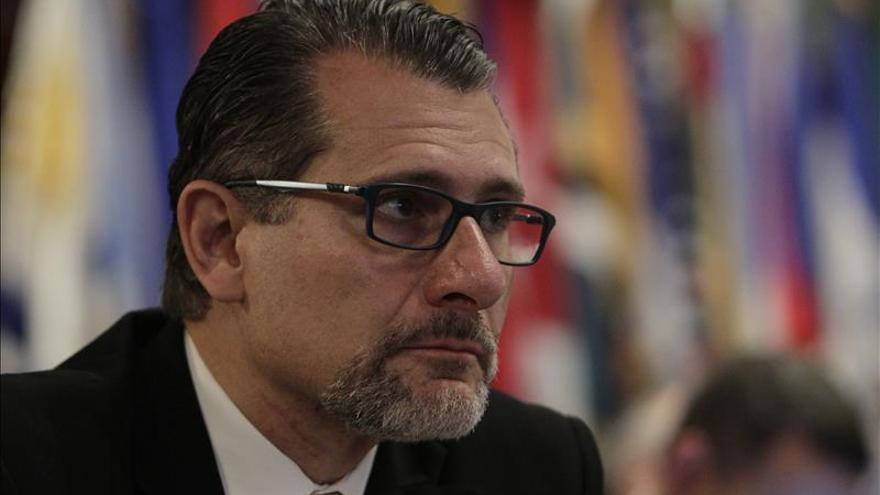 La ONU defiende la continuidad de la misión de paz para asegurar las elecciones en Haití