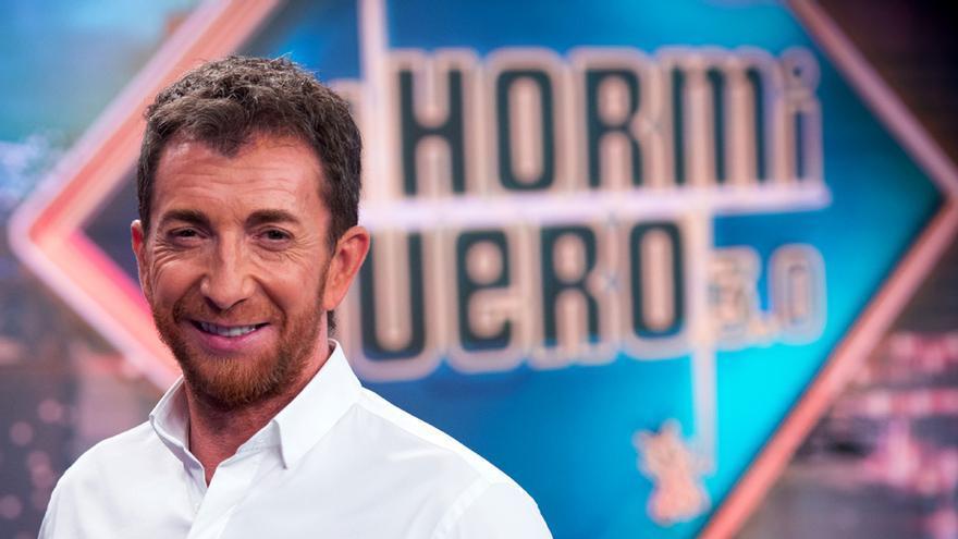 Pablo Motos inicia nueva temporada de 'El Hormiguero'