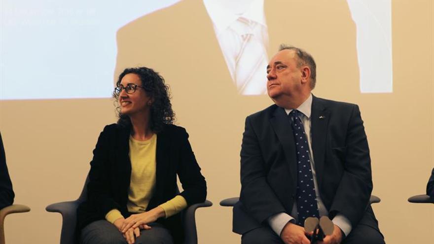 ERC pide a los nacionalistas europeos trabajar juntos por una UE plural