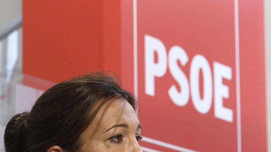 """El PSOE insiste en la necesidad de caminar hacia un Estado federal  pero """"en el marco de la Constitución"""""""