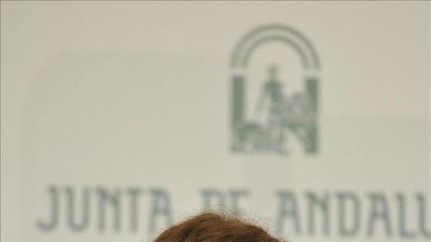 La Junta devuelve al BEI 180 millones del préstamo para el AVE Sevilla-Antequera