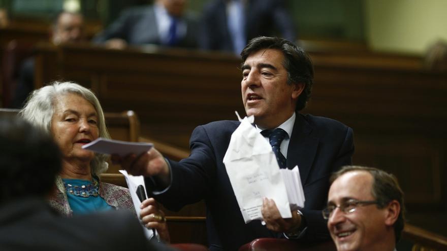 El PP quiere que las nuevas medidas anticorrupción estén aprobadas en marzo