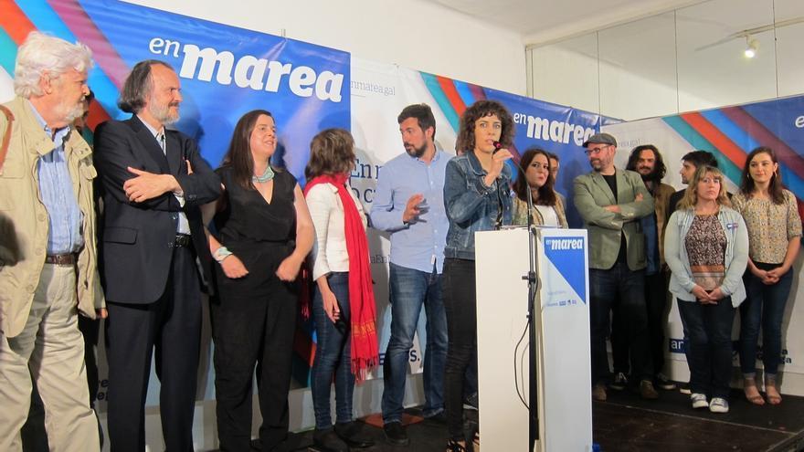 En Marea pedirá en sus negociaciones poder constituirse como grupo propio, pero no aclara qué hará si lo deniegan