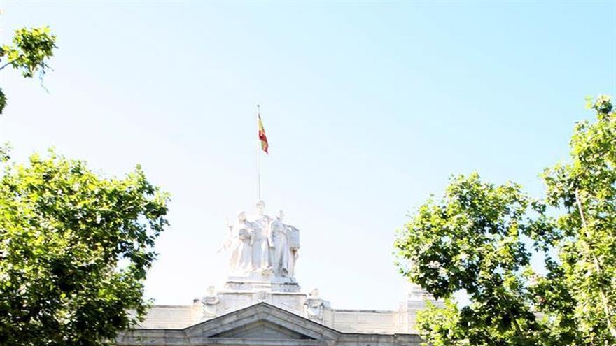 El Supremo falla que la Nación o la Iglesia no tienen derecho al honor
