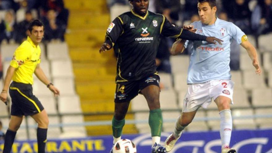 Del CD Tenerife-RC Celta #4