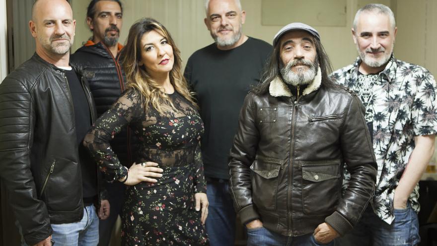 Flamenco, blues y música ibérica, en el último tramo del festival Madrid es Música